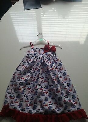 Hand made kids clothes