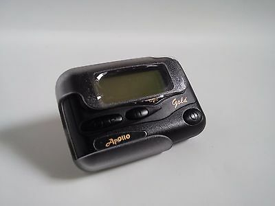 Apollo Gold 156.1500 VHF Hand programmable Alphanumeric Pager - Fire - EMS