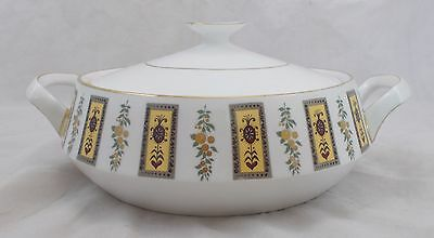 Royal Crown Derby MADISON A1254 - tureen