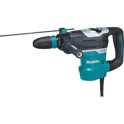 Makita HR4013C 11 Amp Advanced AVT 1-9/16-In SDS-MAX Rotary Hammer, Side Handle