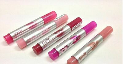 Maybelline Color Sensational Lip Stain Choose Your Shaded