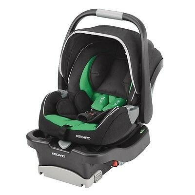 RECARO Performance Coupe Infant Car Seat - Fern -  Brand New! Free Shipping!