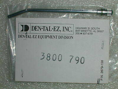 "Dental-EZ Star Dental ""Misty"" SYRINGE NOZZLE Genuine part NEW"