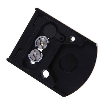 Hot Manfrotto #410PL Quick Release Plate For RC4 Head