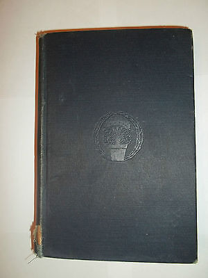April 1906-William Shakespeare Poet Dramatist and  Man by  Hamilton Wright Mabie