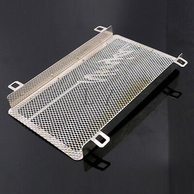 Radiator Cover Grille Guard Protector For Kawasaki Ninja 250 300 2013-2014 13 14