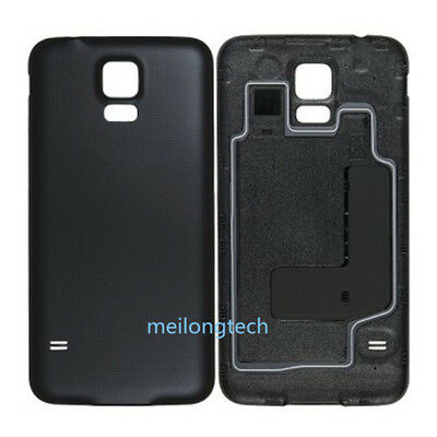 Battery Back Cover Rear Door Housing Replacement for Samsung Galaxy S5 Neo G903F