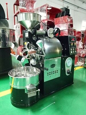 PHOENIX PLUS- Coffee Roaster