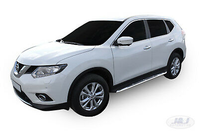 RB024 Side steps for NISSAN X-TRAIL  X TRAIL T32  2014 -up Running Boards