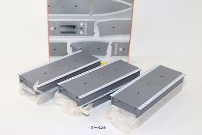Hornby OO 1:76  R.460 Trade box of 6 straight Platform Pieces FNQHobbys SW526