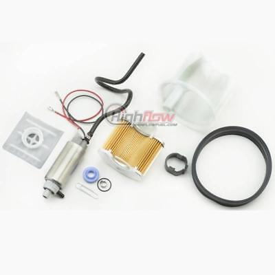 Genuine Walbro GCA760-2 255LPH Fuel Pump Dodge / Ram / Durango / Dakota