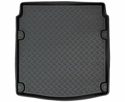Audi A4 Saloon and A5 Coupe 2008-15 Tailored Boot Tray Cargo Liner
