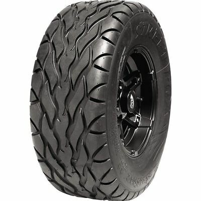 AMS Street Fox 25x10x12 UTV Quad Tyre E Marked 4 Ply