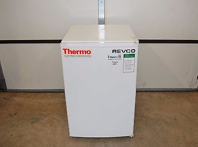 Thermo Electron Corp. Undercounter Refrigerator REF417A15