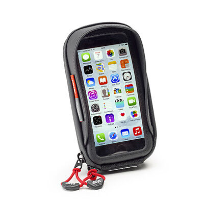 Aprilia Sr 50 Street Port Smartphone Iphone 6 Samsung Galaxy S5 Mit Bike Mount S