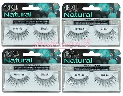 2b21d930d03 ARDELL CHOCOLATE STRIP Lashes 886 Black/Brown (Pack of 6) - $23.99 ...
