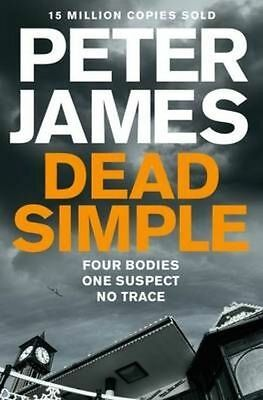 Dead Simple by Peter James (Paperback, 2014)