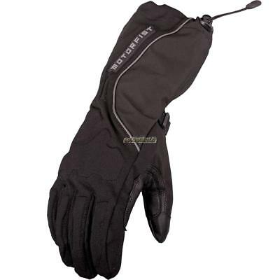 MotorFist Carbide Glove-Black