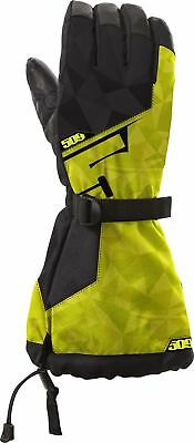 509 Backcountry Gloves -Lime
