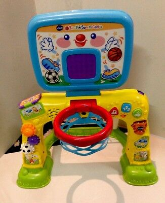 Vtech 2-in-1 Sports Centre Toy