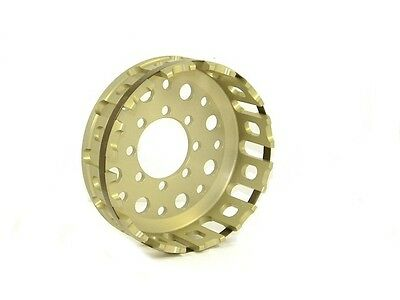 Cf01O Ducati Clutch Basket For All Dry Clutch & Ducabike Slipper Clutches