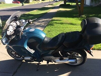 2002 BMW R-Series  bmw motorcycles for sale