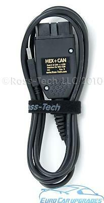 VAG COM VCDS HEX-USB+CAN Interface & License