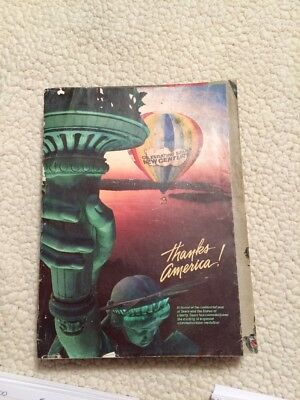 Fall/winter 1986 Vintage Sears  Department Store Catalog - 1384 Pages