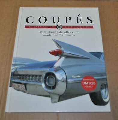 Coupes - Beautiful Cars Book