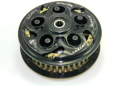 Ducati Slipper Clutch 5 Spring Dry By Ducabike