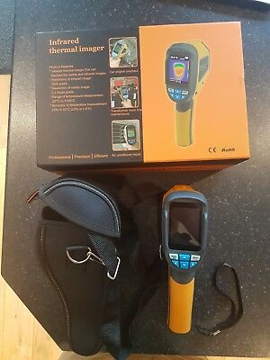 Thermal Camera hand held unit Viewer. Not flir, fluke, scout, atn