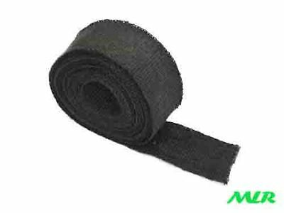 10M Black Exhaust Wrap Manifold Wrap Heat Shield Mlr.pp