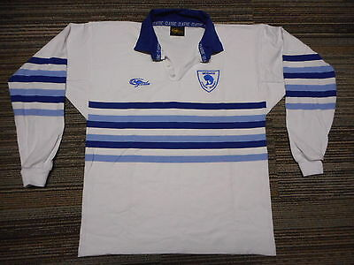 Mosman Classic Cotton Rugby Jersey Mens Med