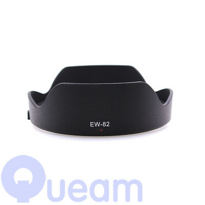 EW-82 Replacement Lens Hood For Canon EF 16-35mm f/4L IS USM Lens