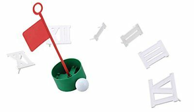Clock Golf Set - Complete Set with no Putters - Jaques London