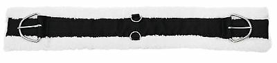 Kerbl - Western Strap with Fleece Layer Länge 30 Zoll (75 cm)