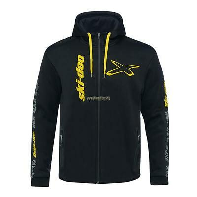 Ski-Doo Sno-X Fleece - Black