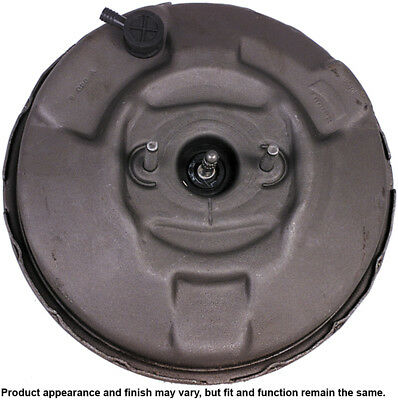 Power Brake Booster-Vacuum w/o Master Cylinder fits 77-83 Ford E-250 Econoline