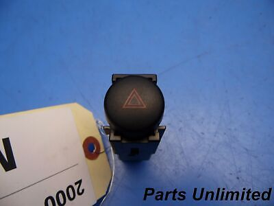00-05 Toyota MR2 W30 OEM emergency hazard switch # TR9301