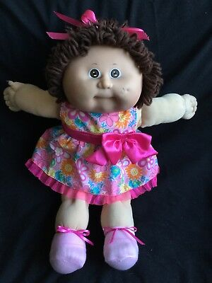 Cabbage Patch Kid Doll. Original Dress.