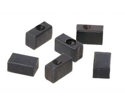 6 Quality String Locking Block Insert for Floyd Rose & Schaller Tremolo Lock