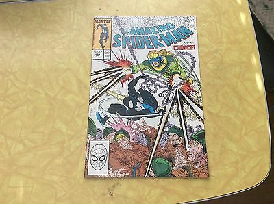 The Amazing Spider-Man # 299. Very High Grade. Look !!!!