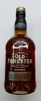 Old Forester Kentucky Straight Bourbon Whisky 700ml