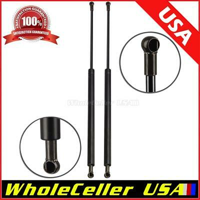 Qty PM2047 SE1024M80BL 4567 Tonneau Cover lift Supports 26.32 Extended 13mm ends 2