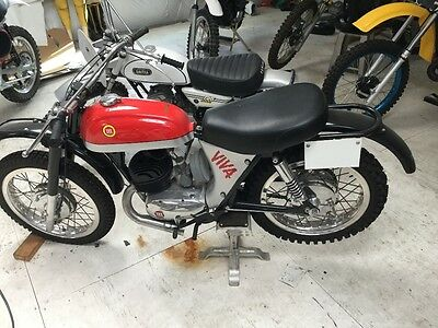 1964 Other Makes  1964 montesa diablo 175cc one of 74 produced