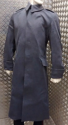 Genuine British Army Footguards Great Coat / Over coat / Greatcoat - BRAND NEW