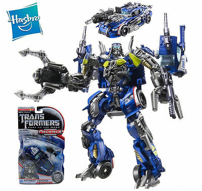Transformers Dark Of The Moon Autobot Topspin Model Robot Action Figures Toy