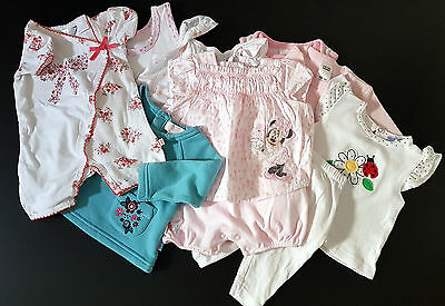 BABY GIRL'S Clothing Bundle, Size 000, Gorgeous and ALL IN EXCELLENT CONDITION