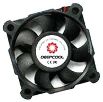 Deepcool SF-500 Cooling Fan 5cm 50mm x 10mm 12V with 3 Pin Connector