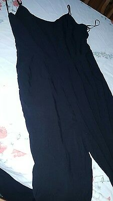 jump suit size 12 new look